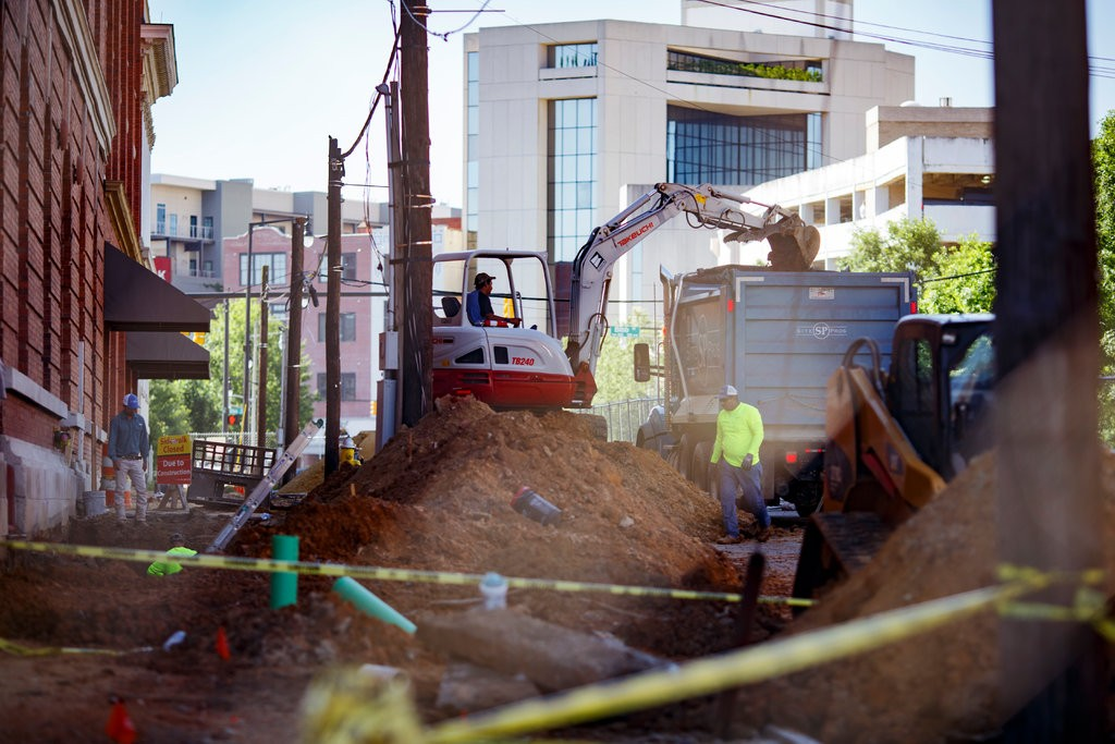 """""""Revitalizing Montgomery as It Embraces Its Past."""""""