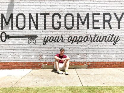 48 HOURS IN MONTGOMERY, ALABAMA: TRAVEL GUIDE